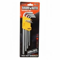 """Захват гейферный L250 мм 10"""" ForceKraft 614250-FK"""