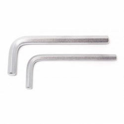 Набор кордщеток латунных комбинированный для дрели 2пр.75мм, в блистере Forsage BWS201-F