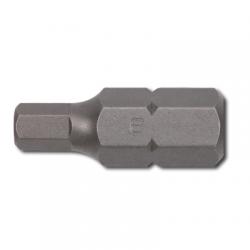 Бита 10мм шестигранная L30мм H06 Forsage 1743006-F