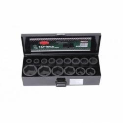 Набор ключей шестигранных 09пр экстрадлинных с шаром 1.5-10мм Г-обр KINGTUL KT-5093LB18