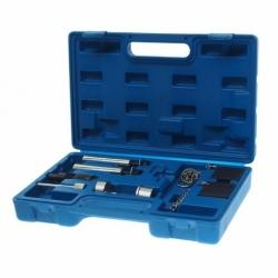 Набор инструментов для обслуживания тормозных суппортов 35пр.в ложементе EVERFORCE 21037-EF
