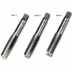 Набор ключей Т-образных Torx/6-гр. с шаром и торцовых с головкой16пр.в ложементе EVERFORCE 21055-EF