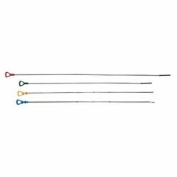 """Пневмогайковерт 1/2""""Twin Hammer""""в облегч корпусе 1450Nm с набором головок 17,19,21 в кейсе Forsage 82549K4-F"""
